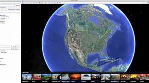 Google Earth Easter Egg