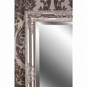 Wandspiegel Barock Silber : antik wandspiegel kim online kaufen meinwohnstyle ~ Whattoseeinmadrid.com Haus und Dekorationen