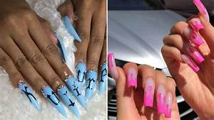 the best manicures nail of 2019 photos