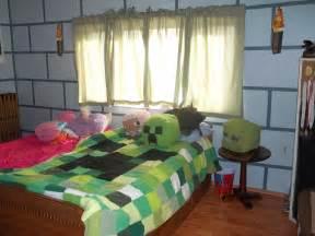 minecraft bedroom decor 5633