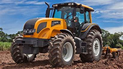 Tractor Valtra Wallpapers Mobile Wheel