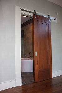 Flush Pulls For Those Sliding or Pocket Doors - Door