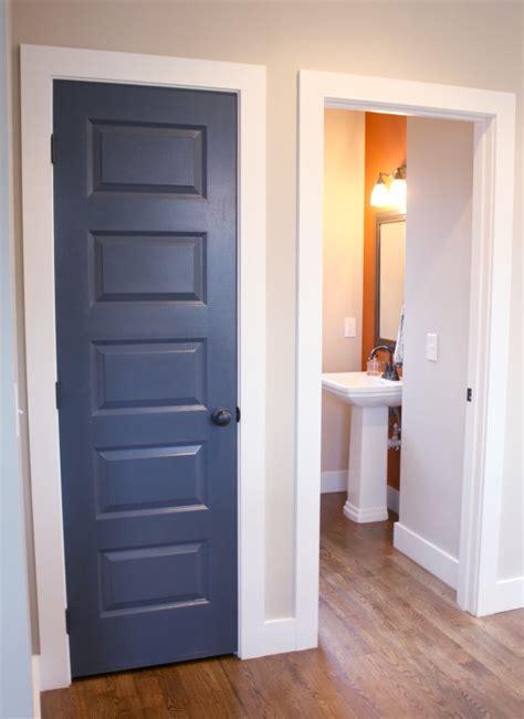 Bathroom Decor Navy