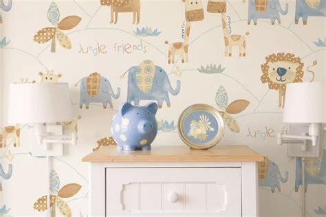 vliestapete für schlafzimmer babyzimmer tapezieren