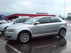 Audi A3 8p 2 0 Tdi Bj  05  2008