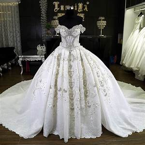 white puffy detachable skirt wedding dress with 15 m With wedding dress skirt