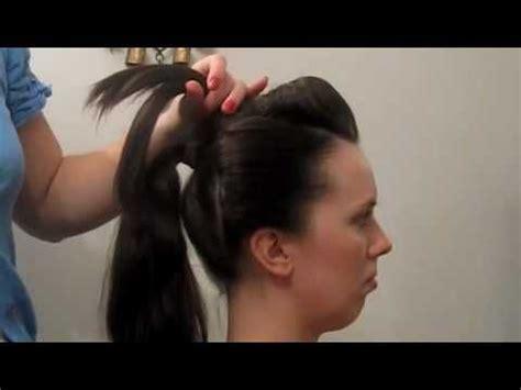 making wareshinobu maiko hairstyle youtube frisuren geisha frisuren einfach