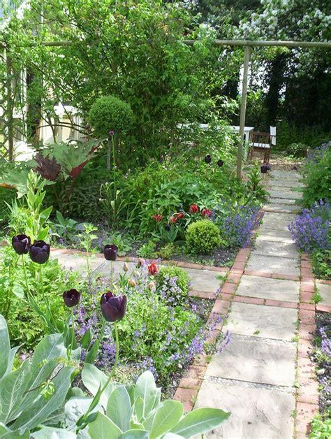 garden designs christine boswell designer