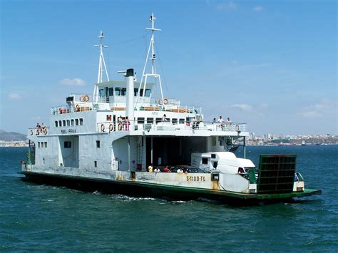 Ferry Boat Setubal by File Ferry Boat De Set 250 Bal Tr 243 Ia Ii Jpg Wikimedia Commons