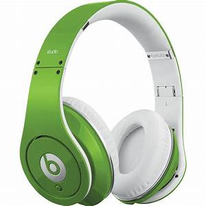 Beats by Dr. Dre Beats Studio - High-Definition 900-00070 ...