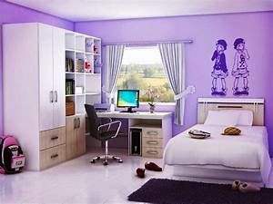 wall painting ideas for teenage girls With bedroom colors for teenage girls