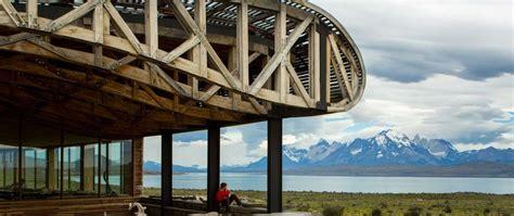 Hotel Tierra Patagonia by Tierra Patagonia Un Hotel Di Design Immerso Nella Natura
