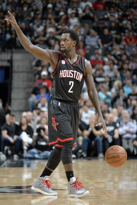 Patrick beverley projections and nba stats. Rockets' Patrick Beverley plays through pain of grandfather's death — The Undefeated