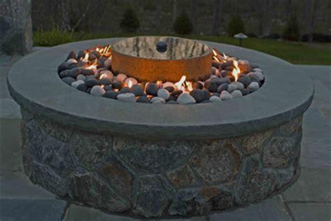 gas pit rocks fireplace glass fireplaces glass pit glass 3737