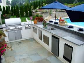 backyard kitchen design ideas 20 amazing outdoor kitchen ideas and designs outdoor kitchen design grill area and kitchens