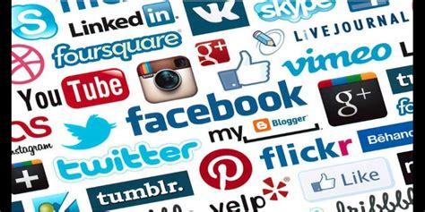 si鑒es sociaux quels sont les réseaux sociaux préférés des marocains h24info