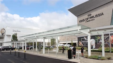 Thriving King of Prussia Mall Debuts 50-Store Expansion