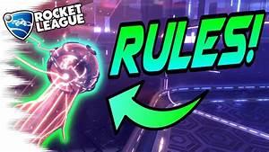 Rocket League DROPSHOT TUTORIAL/WALKTHROUGH! - (Drop Shot ...