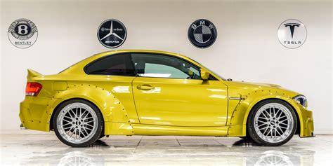 BMW E82 / E88 | Wide Body Kit | Xclusive Customz