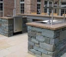 outdoor stone bar designs the interior design