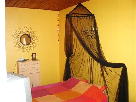 lit chambre ciel de lit sympa photo 1 5 3 en solde il fait