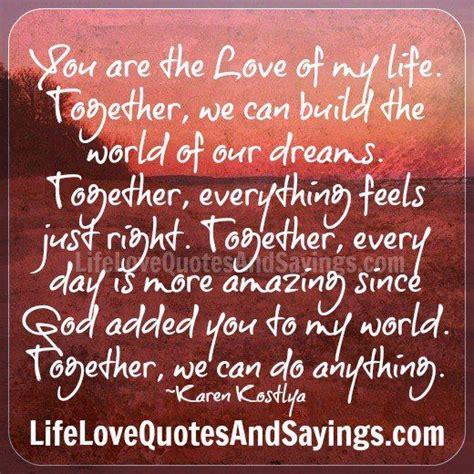 love   life quotes quotesta