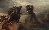 'Godzilla vs. Kong' Drops Action Packed First Official ...