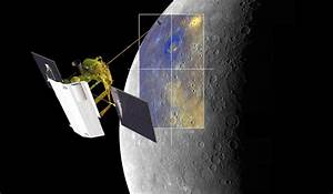 NASA bids farewell to MESSENGER, its Mercury orbiter   Ars ...