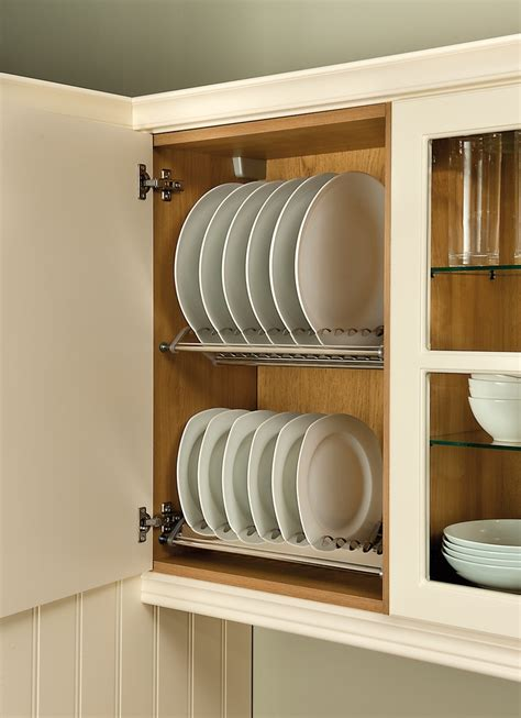 kitchen cabinet plate rack storage 1000 images about storage solutions on 7900