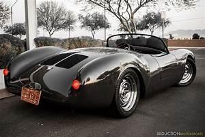 Porsche Spyder 550 : porsche 550 spyder outlaw replica by seduction motorsports nick 39 s car blog ~ Medecine-chirurgie-esthetiques.com Avis de Voitures