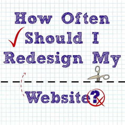 How Often Should I Redesign My Website?  Clarity Creative