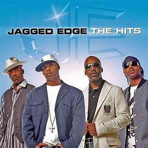 The Hits by Jagged Edge : Napster