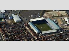 Fratton Park Stadium Guide Portsmouth Football Tripper