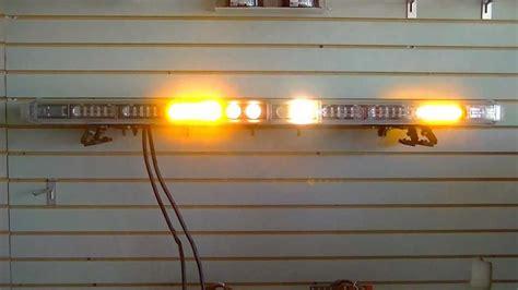 axixtech torrent dual color led lightbar