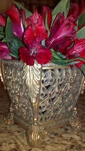 Fleur, De, Lis, Vase
