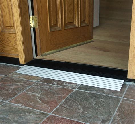 step entry  ez access threshold ramps wheelchair