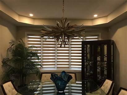 Zebra Blinds Luxury Window Treatments