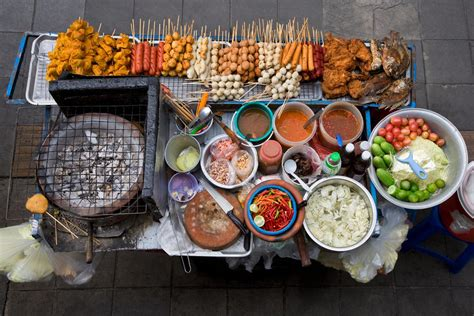 cuisine thailande how to start a food cart business a by guide