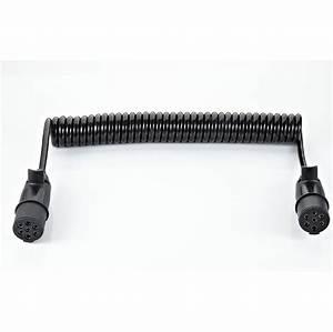 Chinese Supplier 7 Pin Trailer Plug Wiring Diagram 24v