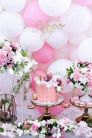 Best Pink And Gold Decorations Ideas And Images On Bing Find