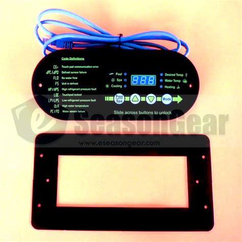 169 aquacal stk0185 display panel free shipping