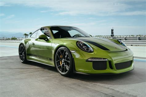 Porsche 911r For Sale by Porsche 911 R Graham Rahal Performance