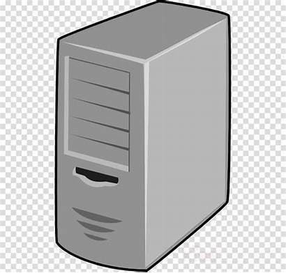 Server Transparent Icon Computer Application App Clipart