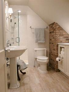 55, Cozy, Small, Bathroom, Ideas, For, Your, Remodel, Project