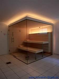 Design Sauna Mit Glas : glassauna schreiner straub wellness wohnen ~ Sanjose-hotels-ca.com Haus und Dekorationen