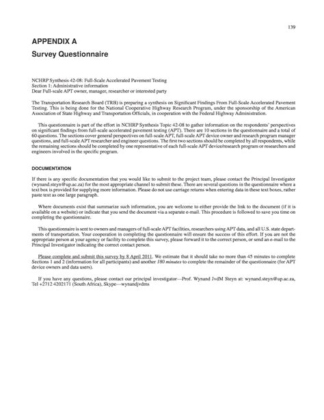 paper format appendix  research  appendices  museumlegs