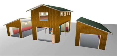 storage point  view sheds