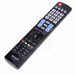 2017 Newest Hot Lg Tv Remote Universal Replacement Remote