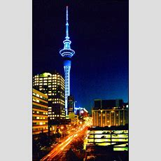 40 Most Amazing Pictures And Images Of Sky Towers, Auckland