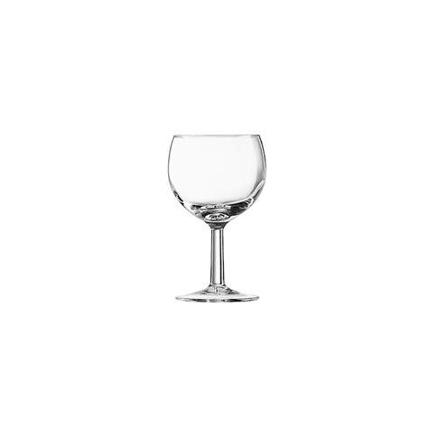 bicchieri ballon calice ballon arcoroc in vetro cl 12 22200 rgmania